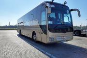 Kursowanie autobusów na linii Koszalin - Bobolice - Szczecinek od 17.05.2021 r.